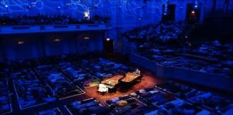 Pianoduo Sandra Jeroen in COncertgebouw Amsterdam__Janvan Gorselen