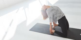 Yin yoga waar moet je op letten